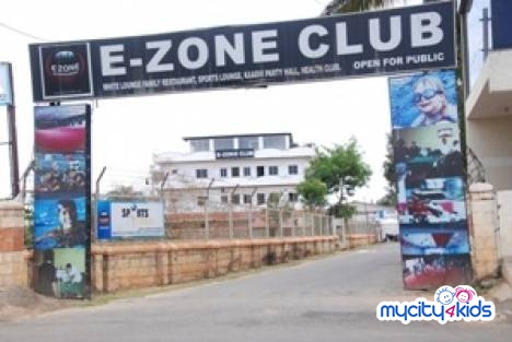 Ezone club,Marathahalli,Bangalore-Fun-Places-To-Go | Go