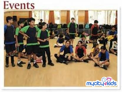 Aditya Birla World Academy,Tardeo,Mumbai-Schools