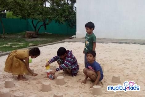 Camp Hill Nature School-Waldorf Methodology,Hadapsar,Pune