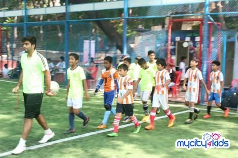 Young Guns Football Academy,Goregaon,Mumbai-Sports   Mycity4kids