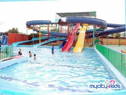 Fun places in meerut