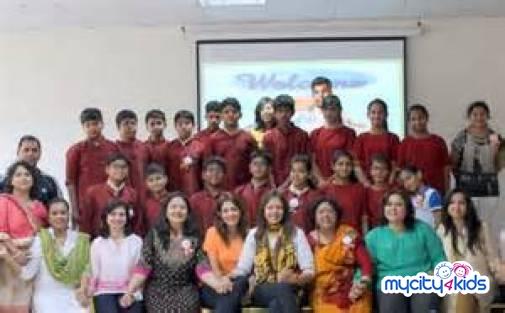Springdales School,Pusa Road,Delhi NCR-Schools | Mycity4kids
