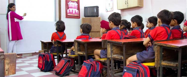 Happy Senior Public School,Kirti Nagar,Delhi NCR-Schools | Mycity4kids