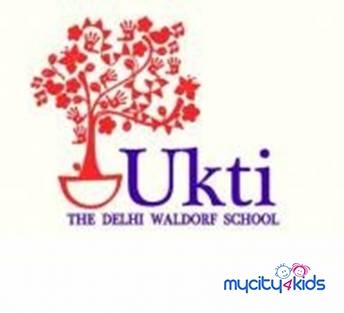 UKTI - Waldorf School,Sector 127 Noida,Delhi NCR-Play-School
