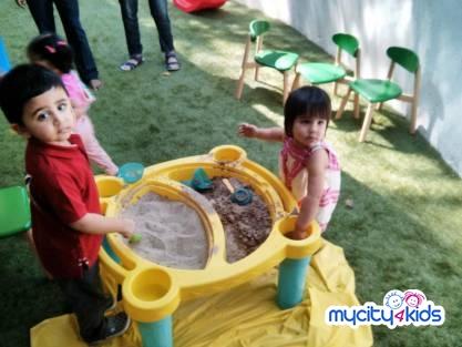 Mindstein Montessori and Activity Centre,Khar West,Mumbai ...