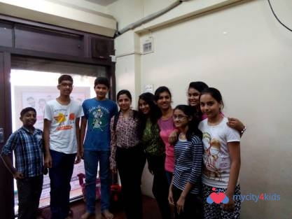Rhyns Academy,Malad West,Mumbai-Enhanced-Learning   Attitude