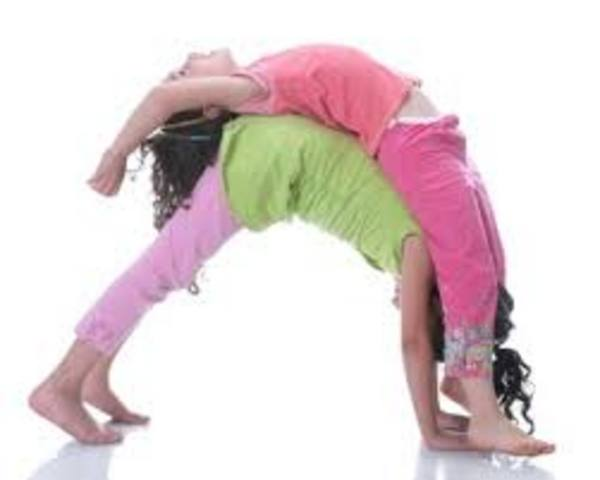 Partner Yoga - Yogazoo in Goregaon East, Mumbai on 6-Sep